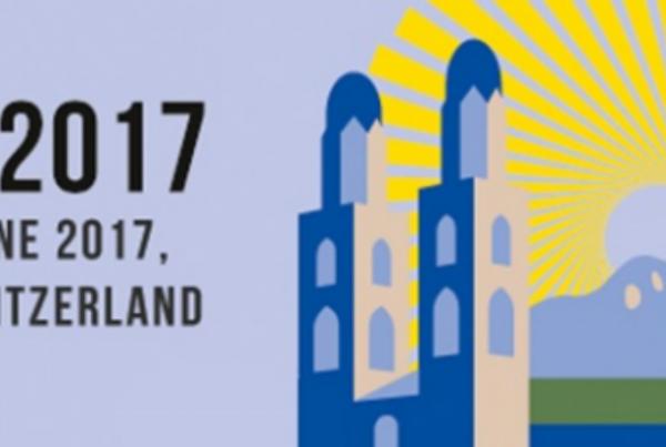 EATA 2017 Healroad
