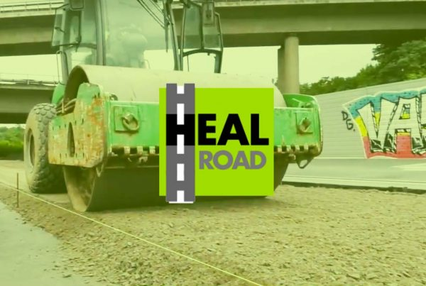 healroad movie
